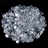 3.00 Ct. Round Brilliant White Diamonds Lot