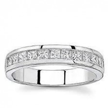Diamond Band Ring