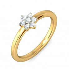 7 Diamond Ring